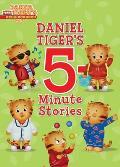 Daniel Tigers 5 Minute Stories