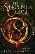 The Serpent's Curse, Volume 3