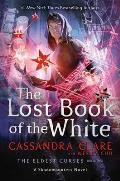 Eldest Curses 02 Lost Book of the White