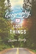 Geography of Lost Things