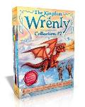 Kingdom of Wrenly Collection 2 Adventures in Flatfrost Beneath the Stone Forest Let the Games Begin The Secret World of Mermaids