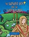 The Shepherd Boy and the Sheep Alphabet