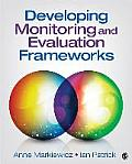 Developing Monitoring & Evaluation Frameworks