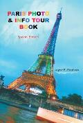 Paris Photo & Info Tour Book