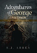 Adventures of George Thurman: The Search for the Pearl Stone