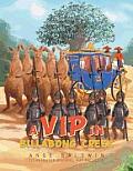 A VIP in Billabong Creek