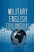 Military English Trilingual