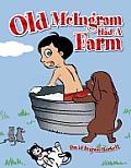 Old McIngram Had a Farm