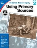 Using Primary Sources, Grade 2