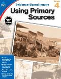 Using Primary Sources, Grade 4