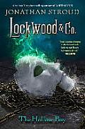 Lockwood & Co 03 Hollow Boy