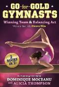 Go-For-Gold Gymnasts Bind-Up