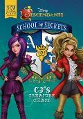 School of Secrets 01 CJs Treasure Chase