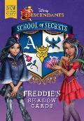 School of Secrets 02 Freddies Shadow Cards