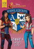 School of Secrets Book 4 Disney Descendants