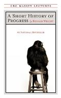 Short History of Progress Fifteenth Anniversary Edition
