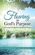 Flowing in God's Purpose: Discerning God's Big Picture in Spiritual Warfare