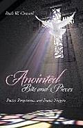 Anointed Bits and Pieces: Poetry, Perspectives, and Prayer Nuggets