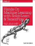 Hands On Machine Learning with Scikit Learn & TensorFlow 1st Edition Concepts Tools & Techniques for Building Intelligent Systems