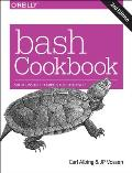 bash Cookbook Solutions & Examples for bash Users