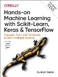 Hands on Machine Learning with Scikit Learn Keras & TensorFlow 2nd Edition