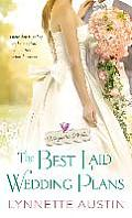 The Best Laid Wedding Plans: A Charming Southern Romance of Second Chances