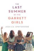 Last Summer of the Garrett Girls