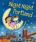 Night-Night Portland