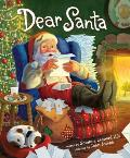 Dear Santa For Everyone Who Believes in the Magic of Christmas