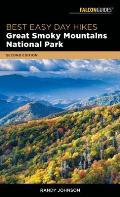Best Easy Day Hikes Great Smoky Mountains National Park, 2nd Edition