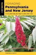 Foraging Pennsylvania and New Jersey: Finding, Identifying, and Preparing Edible Wild Foods