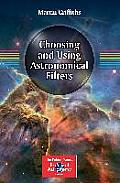 Choosing and Using Astronomical Filters