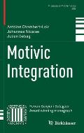 Motivic Integration
