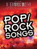 Best Pop Rock Songs Ever