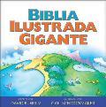 Biblia Ilustrada Gigante