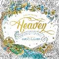 Picturing Heaven 40 Hope Filled Devotions with Coloring Pages
