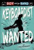 Keyboardist Wanted