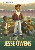 A Star Like Jesse Owens