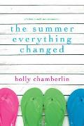 Summer Everything Changed