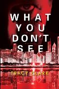 What You Don't See (Chicago Mysteries #3)
