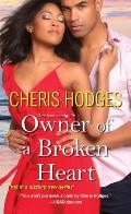 Owner of a Broken Heart (Richardson Sisters #1)