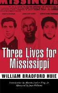 Three Lives for Mississippi