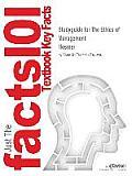 Studyguide for the Ethics of Management by Hosmer, ISBN 9780072996074