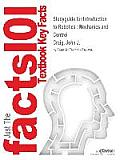 Studyguide for Introduction to Robotics: Mechanics and Control by Craig, John J., ISBN 9780201543612