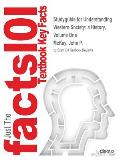 Studyguide for Understanding Western Society: a History, Volume One by McKay, John P., ISBN 9781457694905