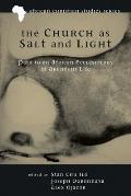 The Church as Salt and Light