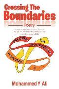 Crossing the Boundaries: Poetry