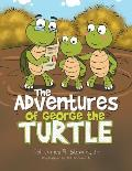 The Adventures of George the Turtle