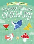 Enchanted Meadow Origami