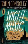 Night Music Nocturnes Volume Two
